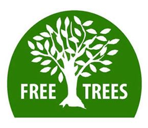 Free tree giveaway