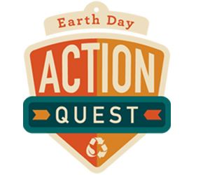 Earth Day Action Quest