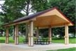 Hause Park Shelter